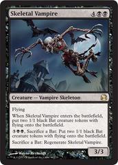 Skeletal Vampire - Foil