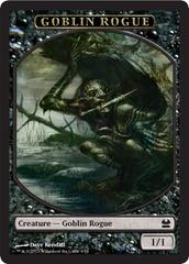 Goblin Rogue Token