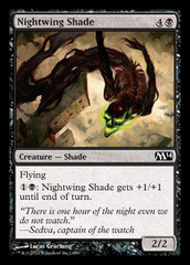Nightwing Shade