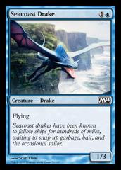 Seacoast Drake - Foil