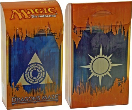 Dragons Maze Prerelease Kit - Azorius/Orzhov
