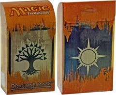 Dragon's Maze Prerelease Kit - Selesnya/Orzhov