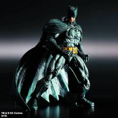 DC Comics - Variant Play Arts - Arkham City No. 4 Batman