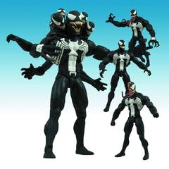 Marvel Select Venom Action Figure