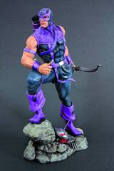 Hawkeye Classic Avengers Fine Art Statue