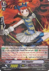 Fire Juggler - BT09/042EN - R