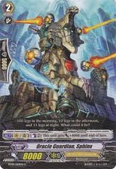Oracle Guardian, Sphinx - BT09/064EN - C