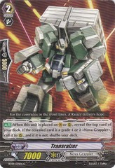 Transraizer - BT09/071EN - C