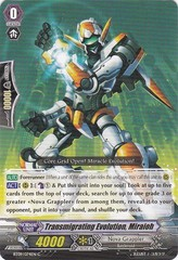 Transmigrating Evolution, Miraioh - BT09/074EN - C