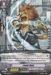 Lionet Heat - BT09/075EN - C