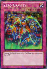 Zero Gravity - BP02-EN178 - Mosaic Rare - 1st Edition