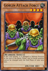 Goblin Attack Force - BP02-EN008 - Common - 1st