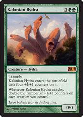 Kalonian Hydra - Foil