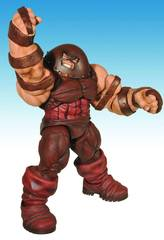 Marvel Select Juggernaut Action Figure