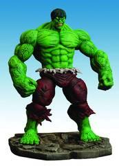 Marvel Select Incredible Hulk Action Figure