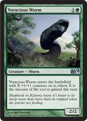 Voracious Wurm - Foil
