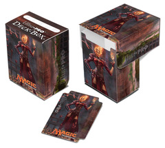 Ultra Pro Magic 2014 Full View Deck Box