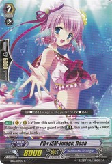 PRISM-Image, Rosa - EB06/019EN - C on Channel Fireball