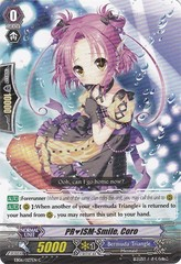 PRISM-Smile, Coro - EB06/027EN - C on Channel Fireball