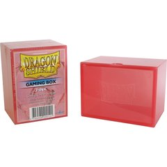 Pink - Deck Box (Dragon Shield)