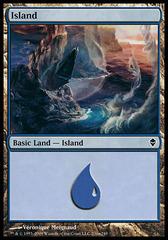 Island (236A)