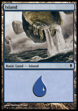 Island (237A)