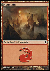 Mountain (243A)