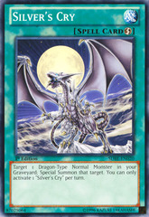 3x Yugioh SDBE-EN037 Call of the Haunted Common Card