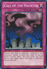 Call of the Haunted - SDBE-EN037 - Common - 1st Edition