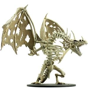 Gargantuan Skeletal Dragon