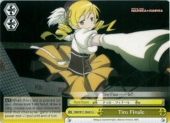 Tiro Finale - MM/W17-020 - CC