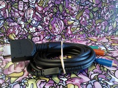Accessory: Component Cable