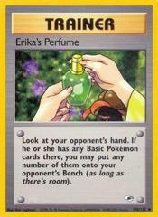 Erika's Perfume - 110/132 - Uncommon - Unlimited Edition on Channel Fireball