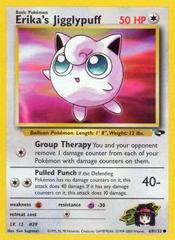 Erika's Jigglypuff - 69/132 - Common - Unlimited Edition