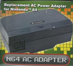 Acc: AC Power Adapter Hyperkin power cord N64 Nintendo 64