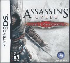 Assassin's Creed : Altair's Chronicles