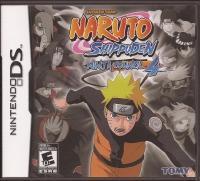 Naruto Ninja Council 4