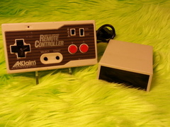 Accessory: Controller Wireless Infrared NES
