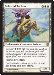 Celestial Archon - Foil