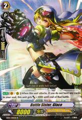 Battle Sister, Glace - EB05/010EN - R on Channel Fireball