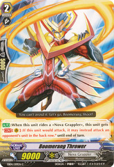 Boomerang Thrower - EB04/019EN - C on Channel Fireball