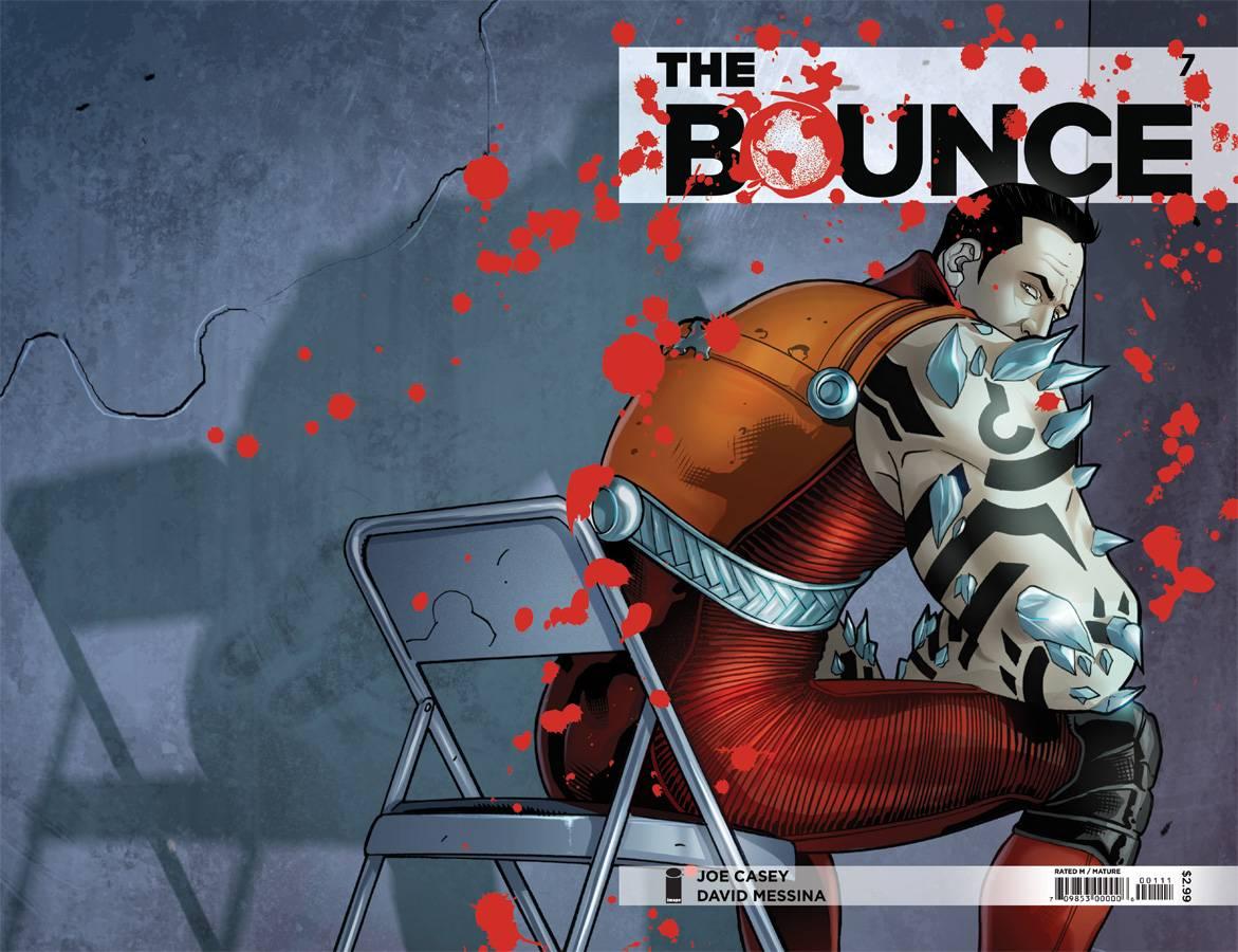 Bounce #7