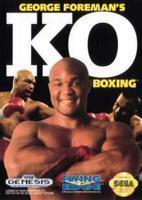 KO Boxing, George Foreman