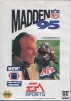 Madden NFL 95