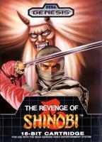 Revenge of Shinobi, The