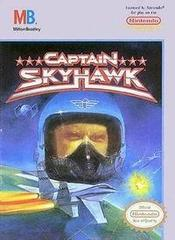 Captain SkyHawk