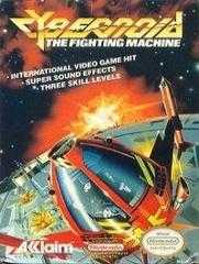 Cybernoid: The Fighting Machine