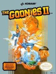 Goonies II, The (3 Screw Cartridge)