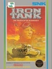 Iron Tank: The Invasion of Normandy