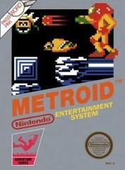 Metroid (3 Screw Cartridge)